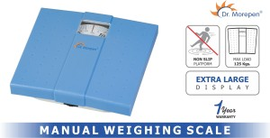 Dr. Morepen ds-03 weighing scale price in india buy dr. Morepen.