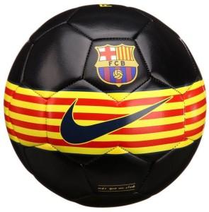 Sniper Barca FCB Football -   Size: 5
