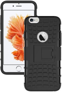 newest collection 35065 f446d Flipkart SmartBuy Back Cover for Apple iPhone 6SSpace Black, Shock Proof