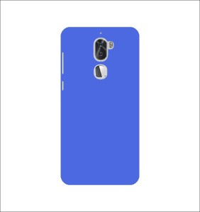 size 40 fcc0b 5e389 Case Creation Back Cover for Coolpad Cool 1 DualDark Royal Blue