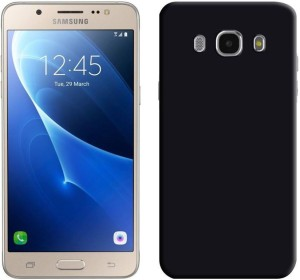 release date: 7170d b4a34 Flipkart SmartBuy Back Cover for SAMSUNG Galaxy J5 - 6 (New 2016  Edition)Space Black