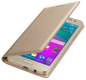 GoodCovers Flip Cover for Micromax Vdeo 3 Q4202