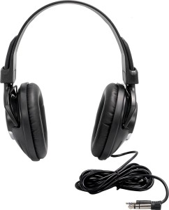Artek Professional Audio Monitoring Headphones
