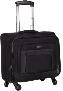 Cosmus 15.6 inch Trolley Laptop Strolley Bag