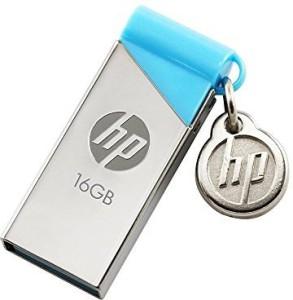 Blue Lotus HP V-215 B Pen Drive 16 GB 16 GB Pen Drive