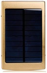 Callmate Power bank Solar LED 13000 mAh Power Bank