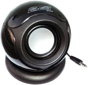 Mezire HS656 BK-01 Portable Bluetooth Laptop/Desktop Speaker