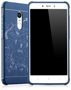 J Back Cover for Xiaomi Note 4