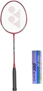 Yonex Carbonex7000EX With Mavis 300 Badminton Kit