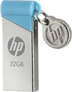 Blue Lotus HP V-215 B Pen Drive 32 GB 32 GB Pen Drive
