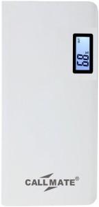 Callmate PR 4 10400 mAh Power Bank