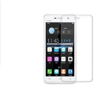 TEJORUPA Tempered Glass Guard for VIVO Y21