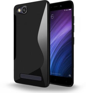 Realike Back Cover for XIOMI Redmi 4A