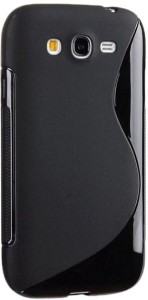 S Fancy Back Cover for SAMSUNG Galaxy Core Prime