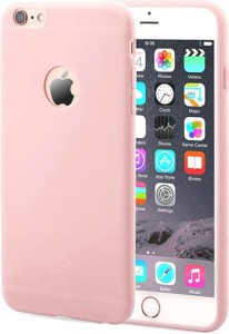 first rate 0ce4a aea41 MPE Back Cover for Apple iPhone SELight Pink