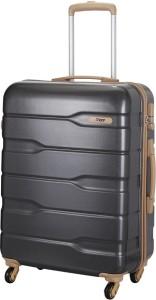 Vip Ferrari Active STR 65 360 (OCT TEX) Mgp Check-in Luggage - 25.6 Inch