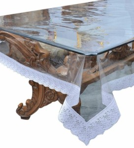 BcH Solid 4 Seater Table Cover