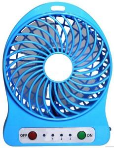 Abacus A1 Portable fan KMD cool forever FN-03 USB Fan