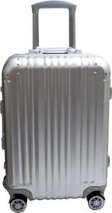 Gamme ALUMINIUM SILVER SHADE YOUTH LUGGAGE BAG Trolley