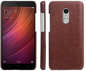 Wondrous Back Cover for Xiaomi Redmi Note 4