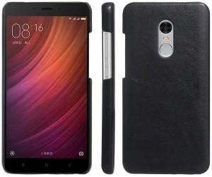 Alwin Back Cover for Xiaomi Redmi Note 4