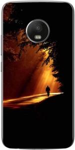 Insane Back Cover for Motorola Moto G5 Plus