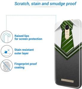 check out e6490 07b79 Flipkart SmartBuy Back Cover for Mi Redmi Note 3Multicolor