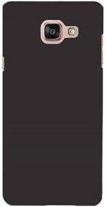 KANZA Back Cover for SAMSUNG Galaxy J7 PrimeBlack