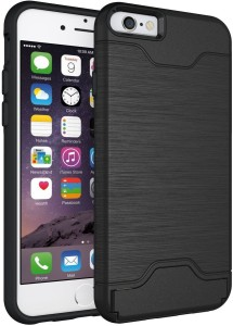 Cubix Back Cover for Apple iPhone 6 Plus