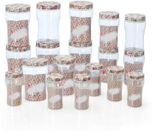 Shrih Container  - 300 ml, 750 ml, 1100 ml Plastic Food Storage