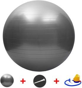 VibeX ® 300Kg Anti-Burst Swiss 75 cm Gym Ball