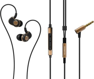 SoundMagic PL30+C Wired Headset With Mic