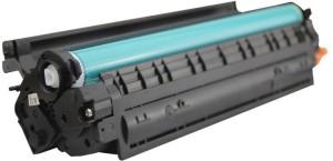 Dubaria Toner Cartridge Compatible For Use In Canon ImageClass MF 3010 Single Color Toner