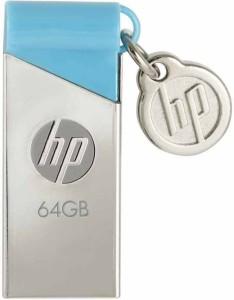 Blue Lotus HP V-215 B Pen Drive 64 GB 64 GB Pen Drive