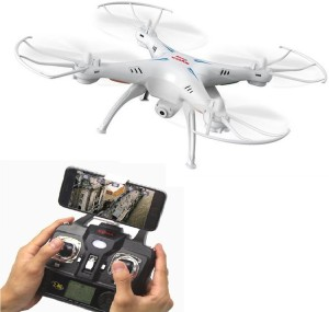 Jack Royal FPV Wifi Camera Drone White Black Best Price In India