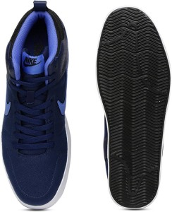 da26fe8fe6 Nike LITEFORCE III MID Casuals Blue Best Price in India