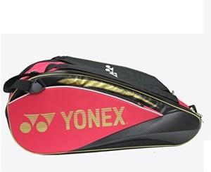 Yonex SUNR WE01 TG BT6 BADMINTON KIT BAG