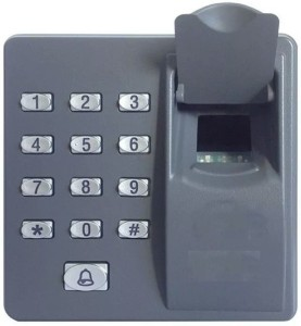 IZED Biometric DEVICE FOR COMMERCIAL ATTENDANCE REGISTER Time & Attendance,  Door LocksFingerprint