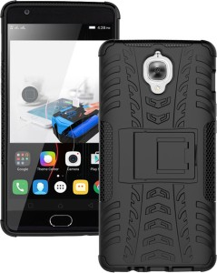 huge selection of 05c28 0fd84 Flipkart SmartBuy Back Cover for OnePlus 3 OnePlus 3T Space Black ...