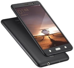 Hutz Front & Back Case for Xiaomi Redmi Note 4 (2017)