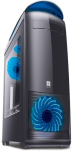 iBall ASSEMBLED/IBALL-AMDFX8350/GIGABYTE/16GB/4GB/2TB Ultra Tower with AMD FX 8350 8 CORE 16MB 16 RAM 2 Hard Disk