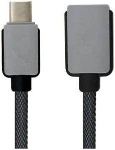 ACUTAS USB 3.1 Type C OTG Data Cable OTG Cable