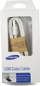 Hisonton Charging Data & Sync Cable For Samsung Galaxy Series Sync & Charge Cable (1M) Sync & Charge Cable