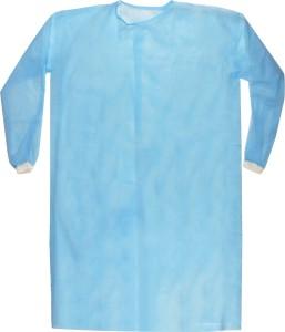 20a992c6729 Ashwa Group ADSSG002 Gown Hospital Scrub Blue XXL Best Price in ...