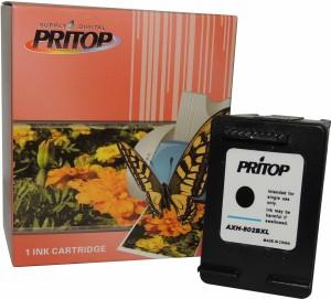 pritop HP Deskjet 1000 (J110a) 3000Office jet 2620 4630 printer. Single Color Ink