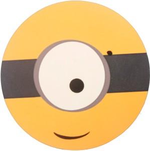 Adalicia Super Cute Mini-On Expression Fridge Magnet