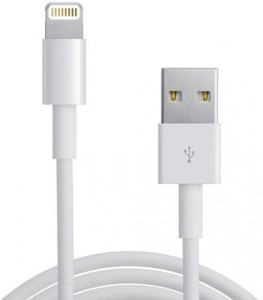 Griffin 1M iphone 5/5S/6 USB Cable