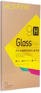 Aspir Tempered Glass Guard for LG V20