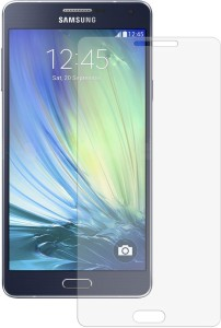Marshland Tempered Glass Guard for Samsung Galaxy A7 2015