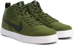 3b5e5c62871a Nike LITEFORCE III MID Sneakers Multicolor Best Price in India ...